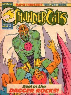 ThunderCats (UK) - 035
