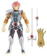 Bandai ThunderCats Lion-O Action Figure - 01b