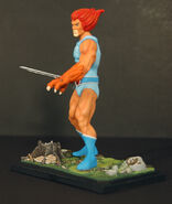 Icon Heroes Lion-O - 002