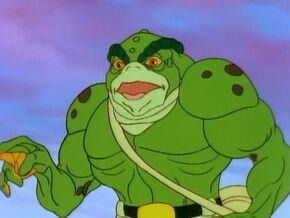 Frog-Man2