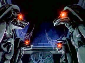 Ancient Spirits of Evil 1980