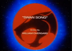 Swan Song - Title Card
