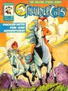 ThunderCats (UK) - 101