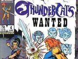 ThunderCats (Star Comics) - Issue 4