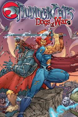 Thundercats Dogs of War