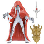 Bandai ThunderCats Mumm-Ra Action Figure - 002