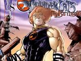 ThunderCats: The Return 1