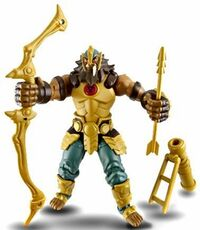 ThunderCats Grune The Warrior Deluxe Action Figure - 05
