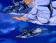 SilverHawks - The Origin Story - 016