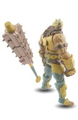 ThunderCats Grune The Warrior Deluxe Action Figure - 03