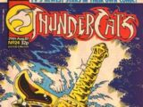 ThunderCats (Marvel UK) - Issue 24