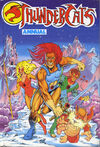 ThunderCats - Annual 1991 (UK)