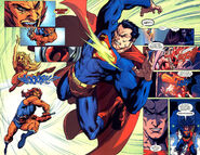 Superman & ThunderCats-19-20