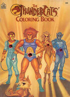 ThunderCats Coloring