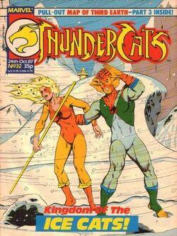 ThunderCats (UK) - 032