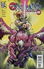 Thundercats Hammers Revenge 4b
