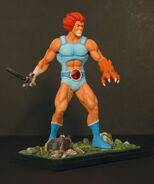 Icon Heroes Lion-O - 005