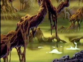 Baleful Swamp2