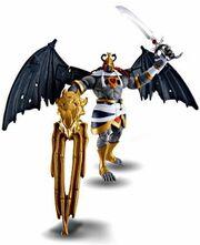 Bandai ThunderCats Mumm-Ra Deluxe Action Figure - 004