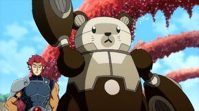Ro-Bear Bill 2011