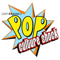 Pop Culture Shock logo