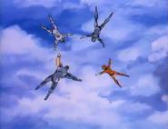 SilverHawks - The Origin Story - 014