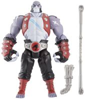 Bandai ThunderCats Panthro Action Figure 2 - 001