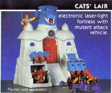 Mini Catalog Cats Lair
