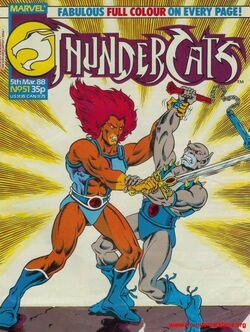 ThunderCats (UK) - 051