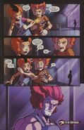 ThunderCats - Enemy's Pride 1 - Page 22