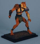 Icon Heroes Jackalman Staction Figure - 003
