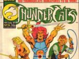 ThunderCats (Marvel UK) - Issue 16