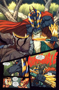 Thundercats - HammerHand's Revenge 2 - pg 18