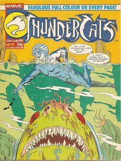 ThunderCats (UK) - 071