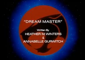 Dream Master - Title Card