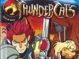 ThunderCats (Panini UK) - Issue 4