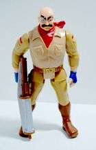 LJN Safari Joe Loose
