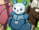 Ro-Bear Beebo 2011