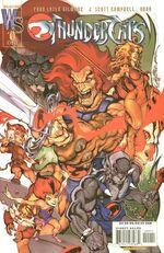 Thundercats O