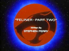 Feliner Part2 Title Card