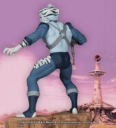 Hard Hero Bengali Statue - 004