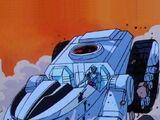 Thundercats (1980s) Vehicles