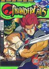 ThunderCats (Panini UK) - 011