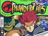 ThunderCats (Panini UK) - Issue 11