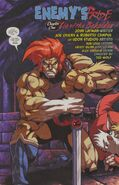 ThunderCats - Enemy's Pride 1 - Page 7