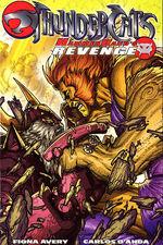 Thundercats Hammer Hands Revenge