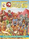 ThunderCats (UK) - 100