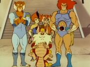 Together We Stand Thundercats cap12