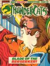 ThunderCats (UK) - 023