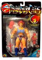 Grand Toys Lion-O MOC